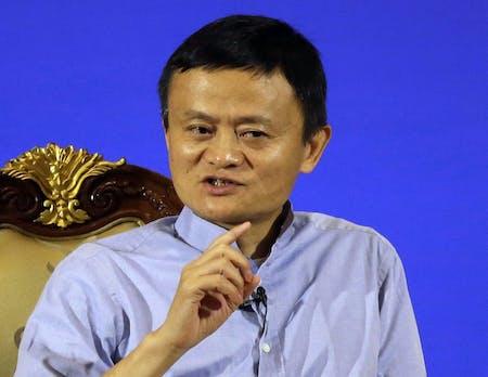 Alibaba und die 40 Übernahmeangebote: Jack Ma will Moneygram übernehmen