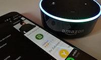 Ohne Coding: Firmen können Alexa-Skills nach dem Baukastenprinzip erstellen