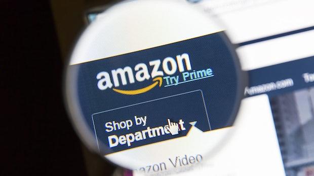 Darf Amazon weiterhin Konkurrenzprodukte bei der Suche nach Marken anzeigen?
