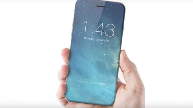 iPhone 8: Sharp bestätigt AMOLED-Display, kabelloses Laden bei Foxconn im Test