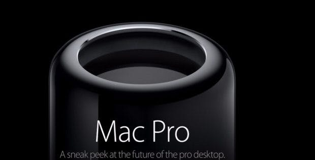 Der Mac Pro wird in Texas produziert. (Bild: Apple)