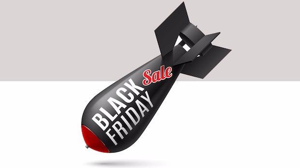 Black Friday Alle News Artikel Zum Thema T3n