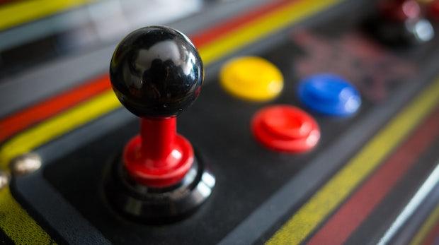 Ein Herz für Zocker: Bundestag finanziert weltgrößte Computerspiele-Sammlung