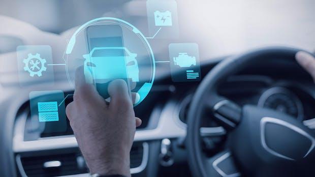 Vernetzte Mobilität: Ein Zukunftsmarkt mit Hindernissen
