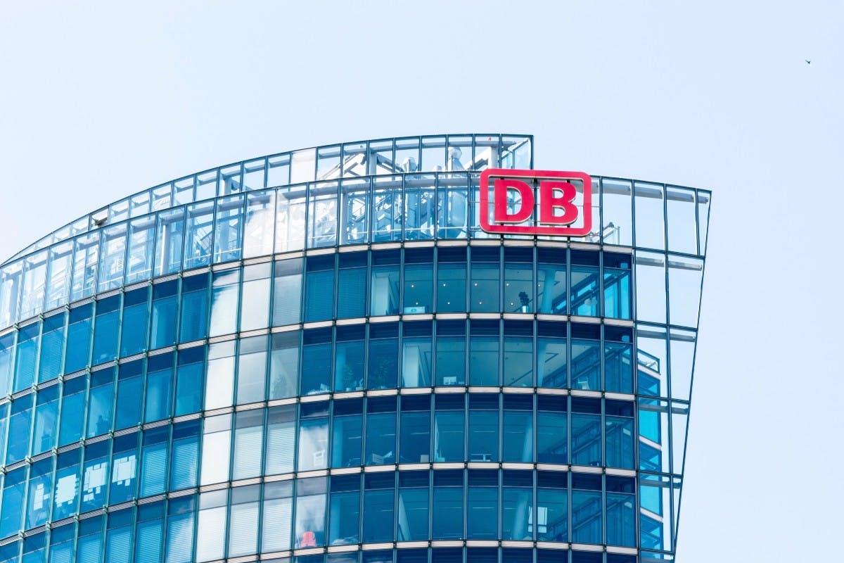 Beyond 1435: Deutsche Bahn öffnet Innovationsplattform für Siemens und andere Branchenriesen