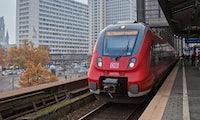 Deutsche Bahn bringt kostenloses WLAN mit Wifi @ DB Regio in Regionalzüge