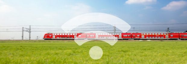 Mit Wifi @ DB-Regio will die Deutsche Bahn kostenloses WLAN in Regionalzüge bringen. (Foto: Deutsche Bahn)
