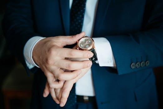 Diese 12 Dinge machen erfolgreiche Menschen in den 10 letzten Minuten ihrer Arbeitszeit
