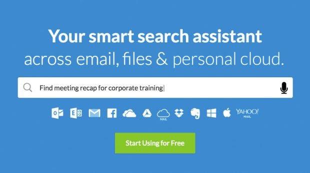 Der Such-Assistent Findo sucht anhand deinen Beschreibungen. (Screenshot: Findo.com)