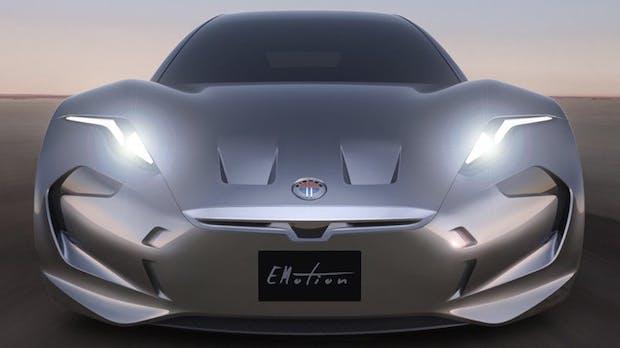 Fisker: Das Elektroauto-Startup kündigt Stromer für 40.000-Dollar an