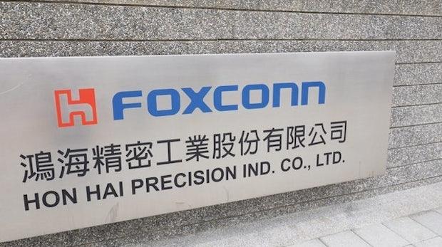 Handelskrieg: Apple-Zulieferer Foxconn wendet sich von China ab