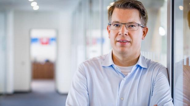 """""""Höhle-der-Löwen""""-Juror Frank Thelen investiert in Blockchain-Startup"""