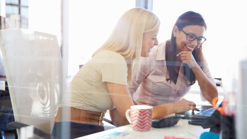 Studie: Wo Frauen in der IT gut verdienen