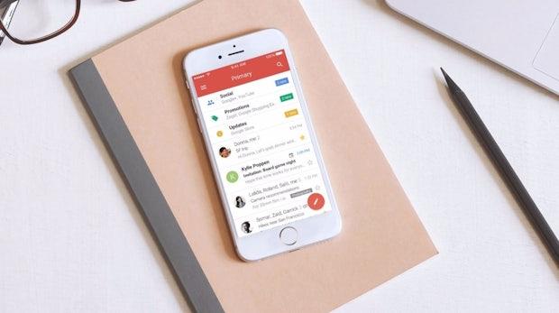 Gmail und Kalender-App für iOS: Große Updates bringen Spotlight-Support und mehr