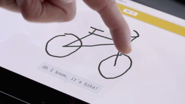 So viel Spaß kann KI machen: Dieses Google-Experiment ist beeindruckend