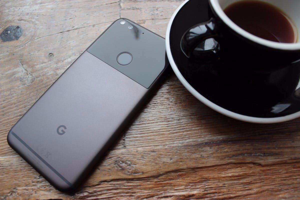Diese Smartphone-Hersteller liefern laut Stiftung ...