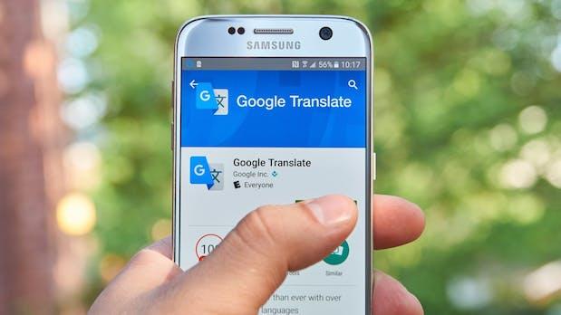 Dank neuronaler Netze: Google-Übersetzer mit größtem Update seit 10 Jahren