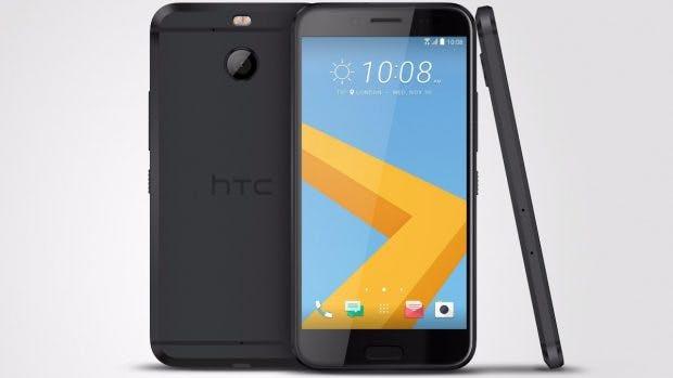 HTC 10 evo: Warum HTC den veralteten Snapdragon 810 verbaut, ist uns schleierhaft. (Bild: HTC)