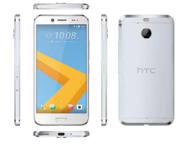HTC 10 evo. (Bild: HTC)