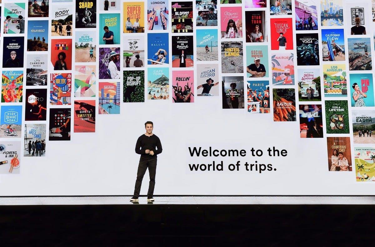 """t3n-Daily-Kickoff: Airbnb startet """"Trips"""", will mehr zur Reiseagentur werden"""