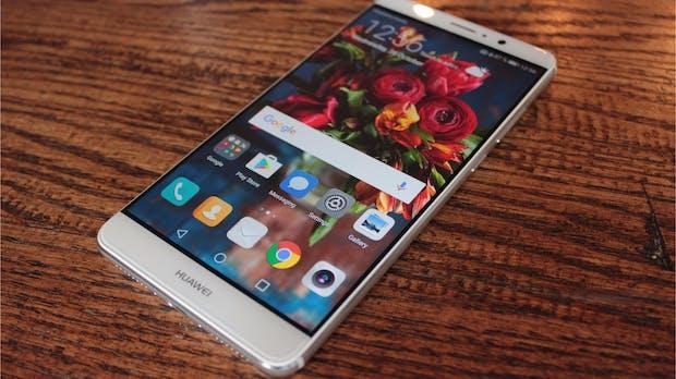 Huawei Mate 9: Das High-End-Phablet mit Leica-Dual-Kamera ist offiziell