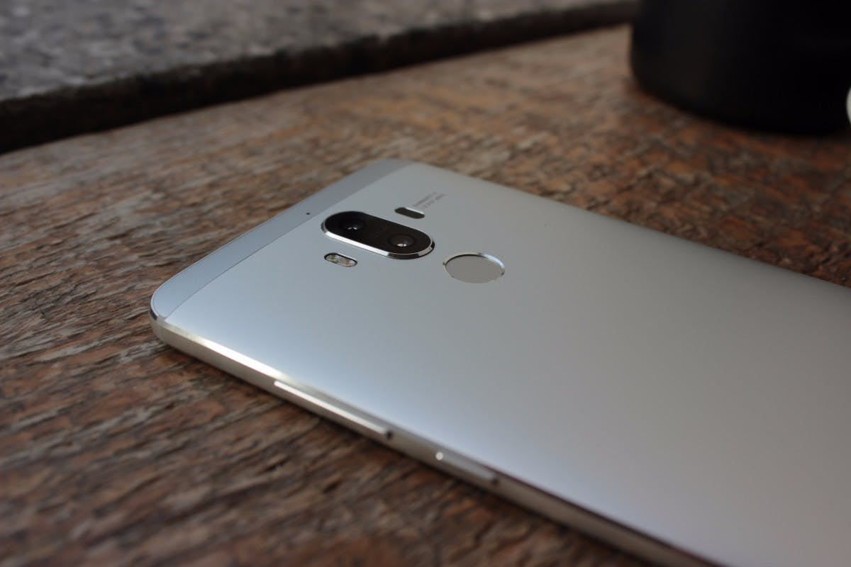 Huawei Mate 9: Die 15 besten Tipps und Tricks für die EMUI 5.0