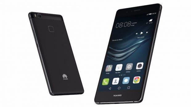 Das Huawei P9 Lite –der kleine Burder des P9 (Plus). (Bild: Huawei)