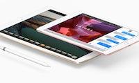 iPad Pro 10.5 und Siri-Speaker: Vorstellung angeblich Anfang Juni
