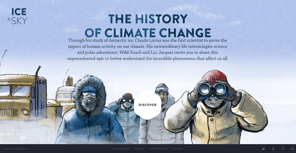 (Screenshot: education.iceandsky.com)