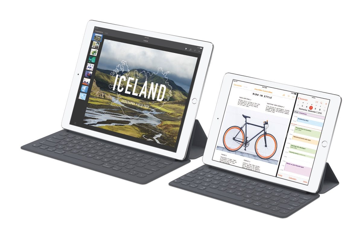 Apple-Event im März: Rahmenloses iPad Pro und iPhone-SE-Upgrade erwartet
