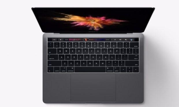 macOS Sierra 10.12.2 behebt zahlreiche Macbook-Pro-Fehler. (Bild: Apple)