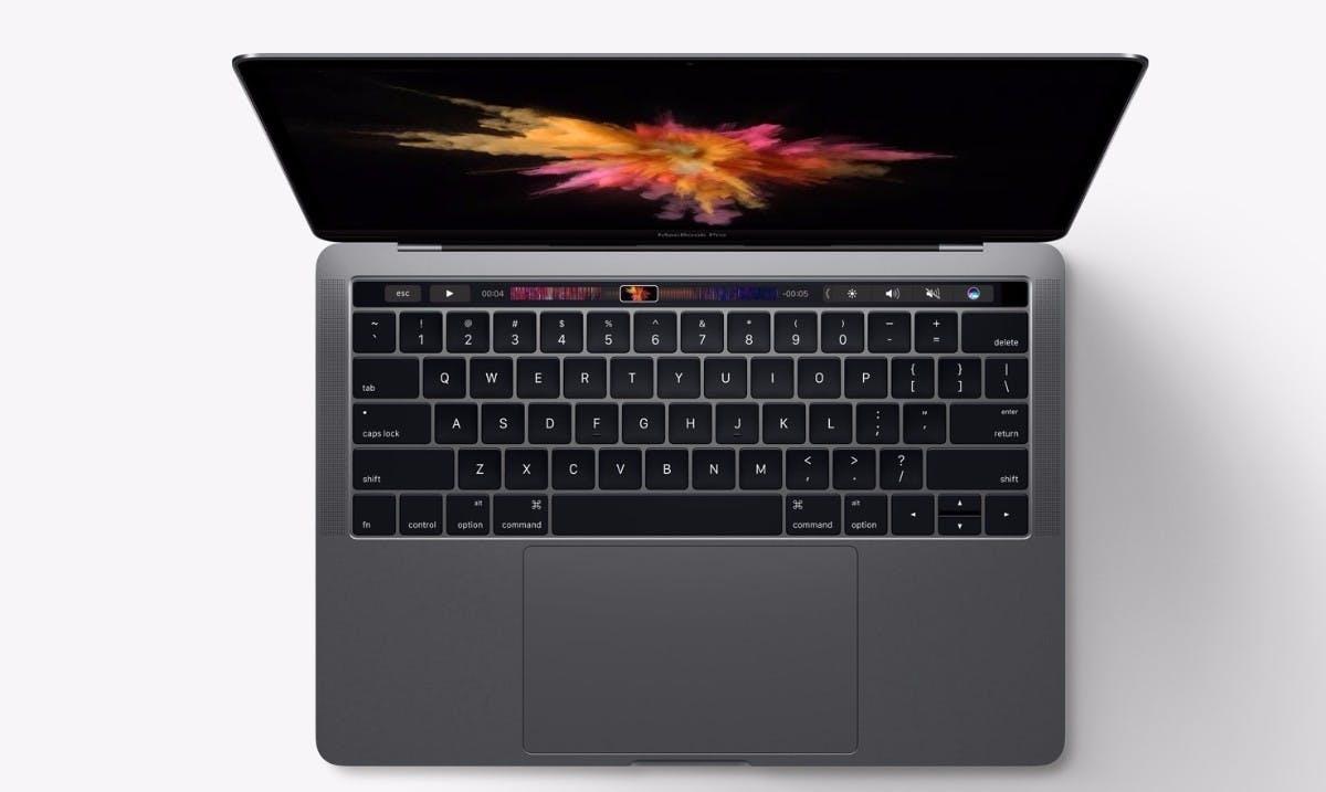 Apple überholt Asus und ist viertgrößter Notebook-Hersteller