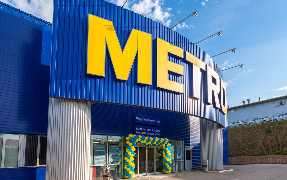 Metro-Gruppe verhandelt mit Alibaba über Kooperation in China