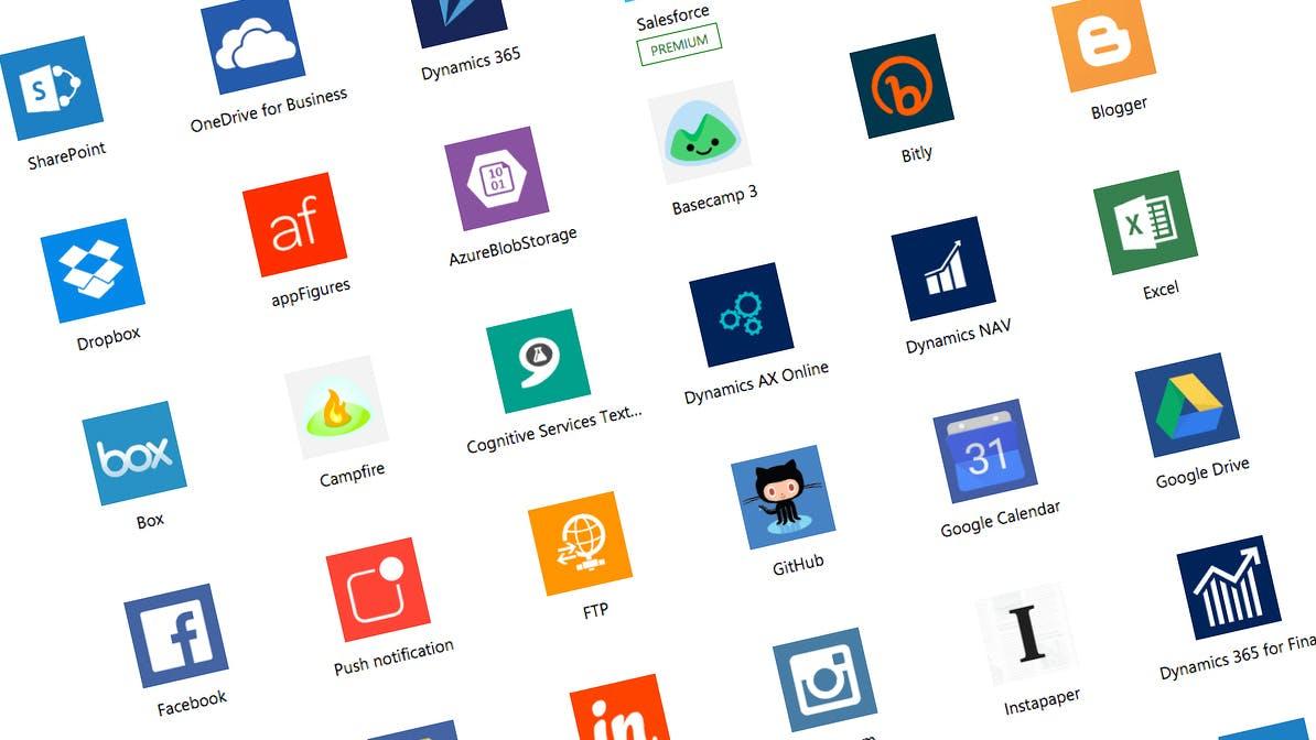 Automatisierung mit Microsofts Flow: Die IFTTT-Alternative im Kurztest