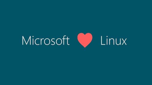 Microsoft wird Platinum-Mitglied der Linux-Foundation und unterstützt Open Source