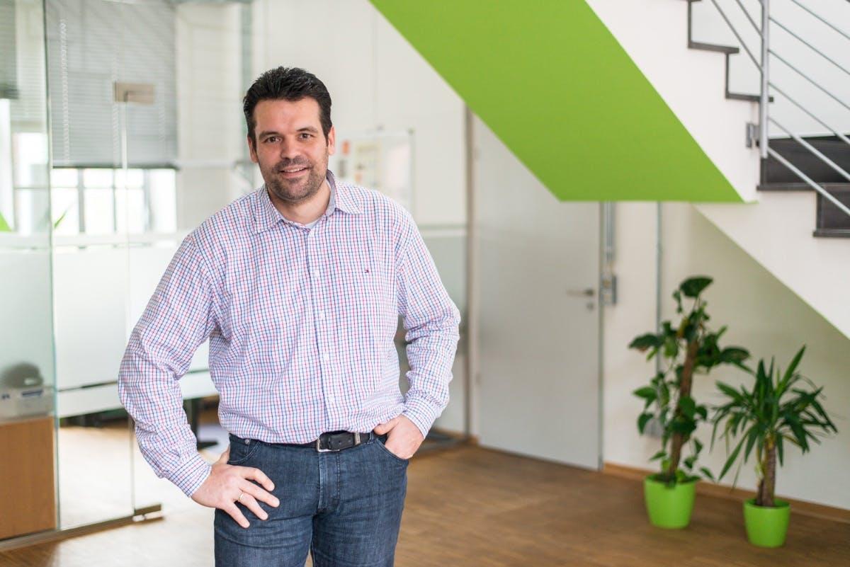 Taschengeld neu gedacht: Dieser Gründer will den E-Commerce aufmischen