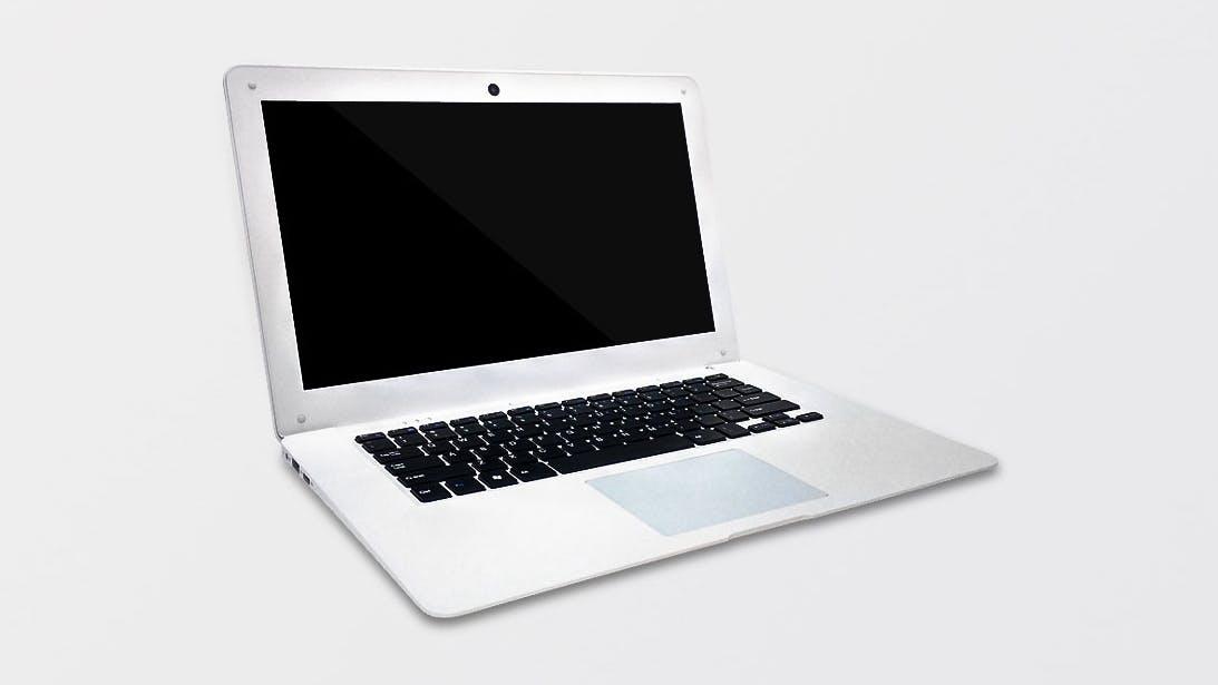 Für nur 89 Dollar: Linux-Notebook mit ARM-Prozessor im Macbook-Design vorgestellt