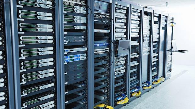 40 Prozent aller Großunternehmen erleben täglich Cyber-Angriffe