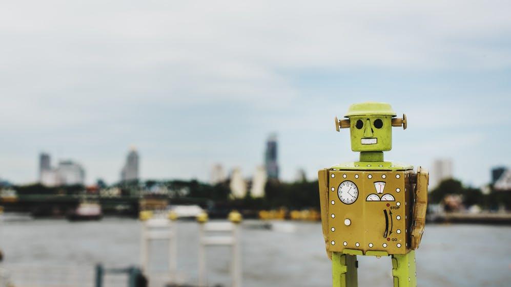 Von Asimovs Robotergesetzen zu Benders Metall-Arsch: Die witzigsten robots.txt-Files im Web