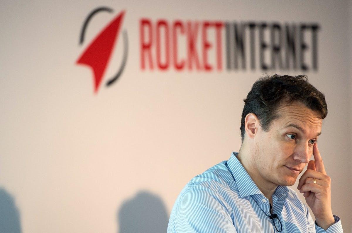 """Rocket-Internet-Chef Oliver Samwer: """"Ich bin kein Dagobert Duck"""""""