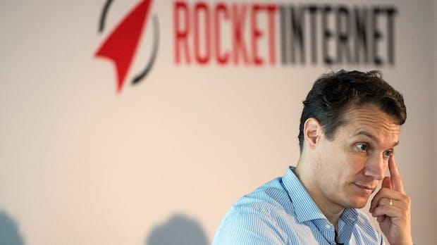 Rocket Internet: Großinvestor will 10,9 Millionen Anteile verkaufen – Aktienkurs sinkt