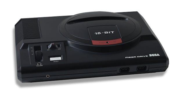 Comeback der 16-Bit-Konsole: Sega Mega Drive wird in Brasilien wieder hergestellt
