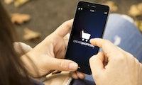 Mobile Commerce: Einkäufe über Apps steigen