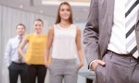 Dresscode im Vorstellungsgespräch: So klappt's mit dem perfekten Outfit