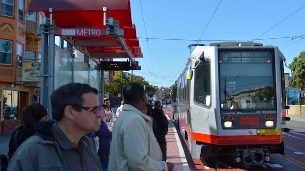 San Francisco: Öffentliche Verkehrsmittel gehackt, Angreifer fordern 73.000 US-Dollar