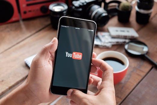 Youtube kündigt Löschung von Spam-Accounts an