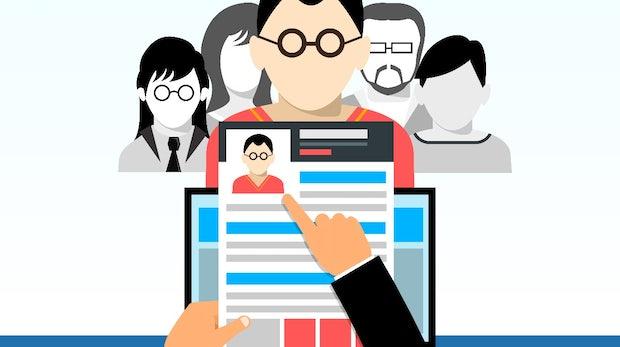 Social Recruiting: Wie Vice in sozialen Netzwerken nach Mitarbeitern sucht