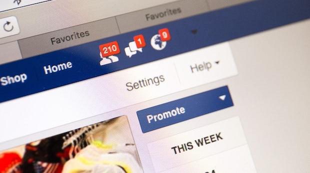 Vorsicht Abmahnfalle: Link zum Impressum auf Facebook-Seiten gelöscht
