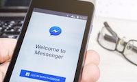 Mit einem neuen Facebook-Tool können Unternehmen Massennachrichten verschicken