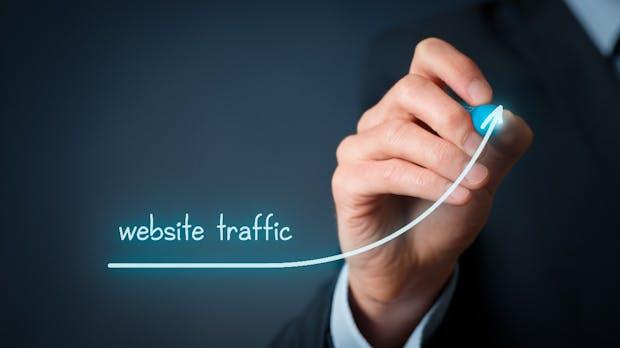Alternative Traffic-Quellen: Warum du nicht nur auf Google setzen solltest